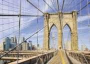 Ravensburger Brooklyn Bridge View Jigsaw Puzzle
