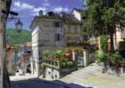 In Piedmont, Italy - 1000pc Jigsaw Puzzle by Ravensburger