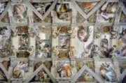 Ravensburger Sistine Chapel Jigsaw Puzzle
