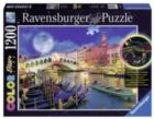 Full Moon in Venice - 1000pc Jigsaw Puzzle by Ravensburger