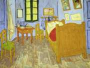 Ravensburger Van Gogh�s Bedroom in Arles, 1889 Jigsaw Puzzle