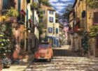 In the Heart of Southern France - 500pc Jigsaw Puzzle by Ravensburger