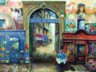 Passage to Paris - 1500pc Jigsaw Puzzle by Ravensburger