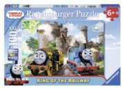Ravensburger Thomas and Friends: King of the Railway Jigsaw Puzzle