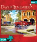 Days to Remember: Hometown Heroes - 500pc Jigsaw Puzzle by Buffalo Games