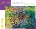 Wise: Garden Bomber - 500pc Jigsaw Puzzle by Pomegranate