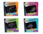 IQ Busters - Wire Puzzle 4 Pack