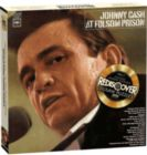 "Johnny Cash ""At Folsom Prison""- 300pc Double Sided Jigsaw Puzzle by Rediscover"