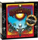 "Grateful Dead ""Aoxomoxoa"" - 300pc Double Sided Jigsaw Puzzle by Rediscover"
