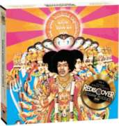 Rediscover Double-Sided Jigsaw Puzzle | Jimi Hendrix