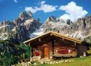 Clementoni Austria, The Mountain House Jigsaw Puzzle