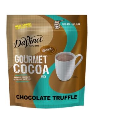 Caffe D'Amore Gourmet Cocoa Mix - 2 lb. Bulk Bag