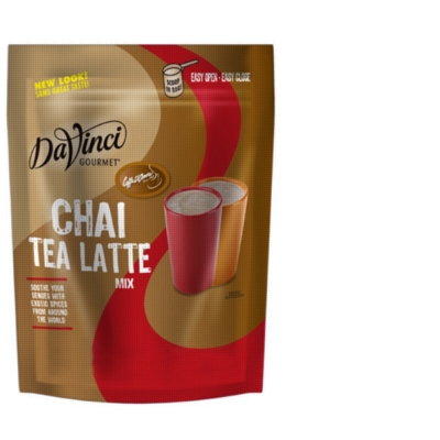 Caffe D'Amore Chai Amore - 3 lb. Bulk Bag