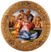 Clementoni Michelangelo Jigsaw Puzzle
