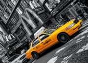 Clementoni NY Taxi Jigsaw Puzzle