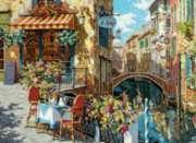 Clementoni Ristorante Tartufo Jigsaw Puzzle