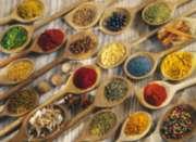 Clementoni Spices Jigsaw Puzzle