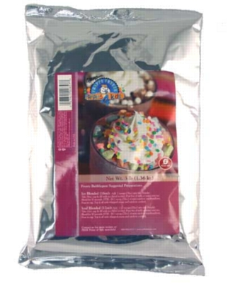 Caffe D'Amore Frappes 4 Kids - 3 lb. Bulk Bag