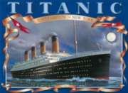 Clementoni Titanic 1500pc Jigsaw Puzzle