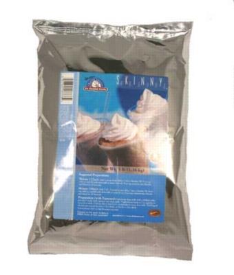Caffe D'Amore Skinny Frappe: Mocha - 3 lb. Bulk Bag