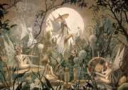 Schmidt Dance in the Moonlight Jigsaw Puzzle