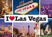 Schmidt I Love Las Vegas Jigsaw Puzzle