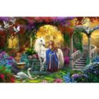 In the Fiary Garden - 2000pc Jigsaw Puzzle by Schmidt