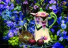 Lush Blossom - 1000pc Jigsaw Puzzle by Schmidt