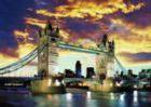 Tower Bridge, London - 1000pc Jigsaw Puzzle by Schmidt