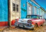 Schmidt Via Reale, Cuba Jigsaw Puzzle