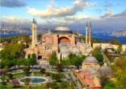 Anatolian Ayasofya Jigsaw Puzzle
