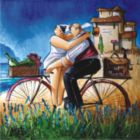 Just Married - 1024pc Jigsaw Puzzle by Anatolian