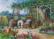 Anatolian Sunny Morning Jigsaw Puzzle