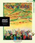Tis the Season - 500pc Jigsaw Puzzle by New York Puzzle Company
