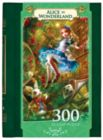 Alice in Wonderland - 300pc EZ Grip Jigsaw Puzzle by Masterpieces