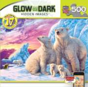 Masterpieces Arctic Friends Jigsaw Puzzle