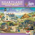 As the Sun Sets - 500pc Jigsaw Puzzle by Masterpieces