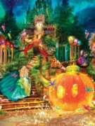 Masterpieces Cinderella Jigsaw Puzzle