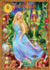 Cinderella's Glass Slipper - 1000pc Jigsaw Puzzle by Masterpieces