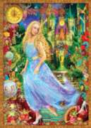 Masterpieces Cinderella's Glass Slipper Jigsaw Puzzle