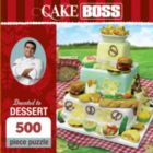 Devoted to Dessert - 500pc Jigsaw Puzzle by Masterpieces