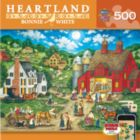 Friday Night Hoe Down - 500pc Jigsaw Puzzle by Masterpieces