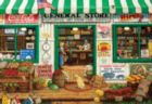 General Store - 1000pc Jigsaw Puzzle by Masterpieces
