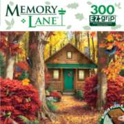 Masterpieces Hidden Retreat Jigsaw Puzzle