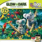 Koala Camp - 500pc Jigsaw Puzzle by Masterpieces