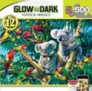 Masterpieces Koala Camp Jigsaw Puzzle