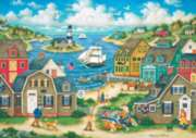 Masterpieces Out to Sea Jigsaw Puzzle
