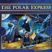 Masterpieces Polar Express Christmas Jigsaw Puzzle