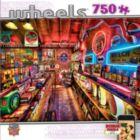 Pump Shop - 750pc Jigsaw Puzzle by Masterpieces