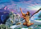 Spirit Wind - 1000pc Jigsaw Puzzle by Masterpieces